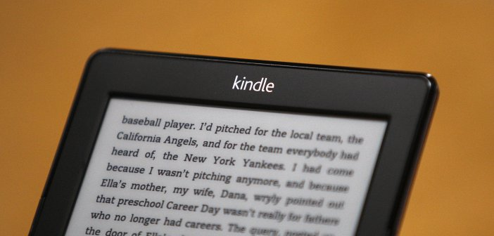 La Francia contro Kindle Unlimited