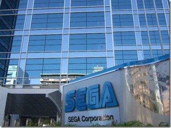 La sede di SEGA