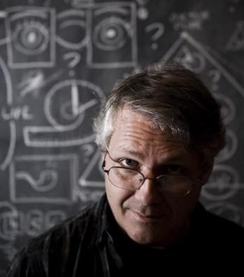 Scott McCloud, autore di The Sculptor