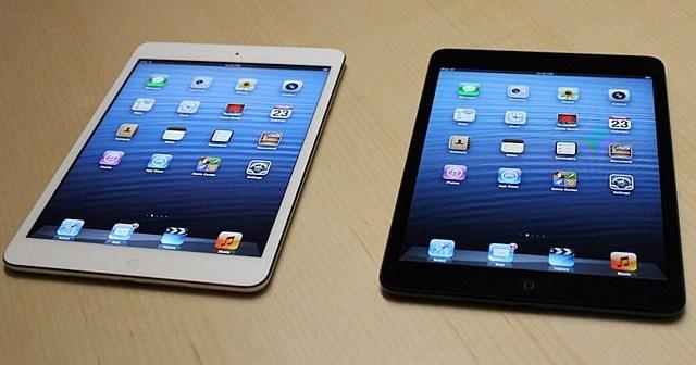 Vendite iPad giu del 30% nel 2015? - Gamobu