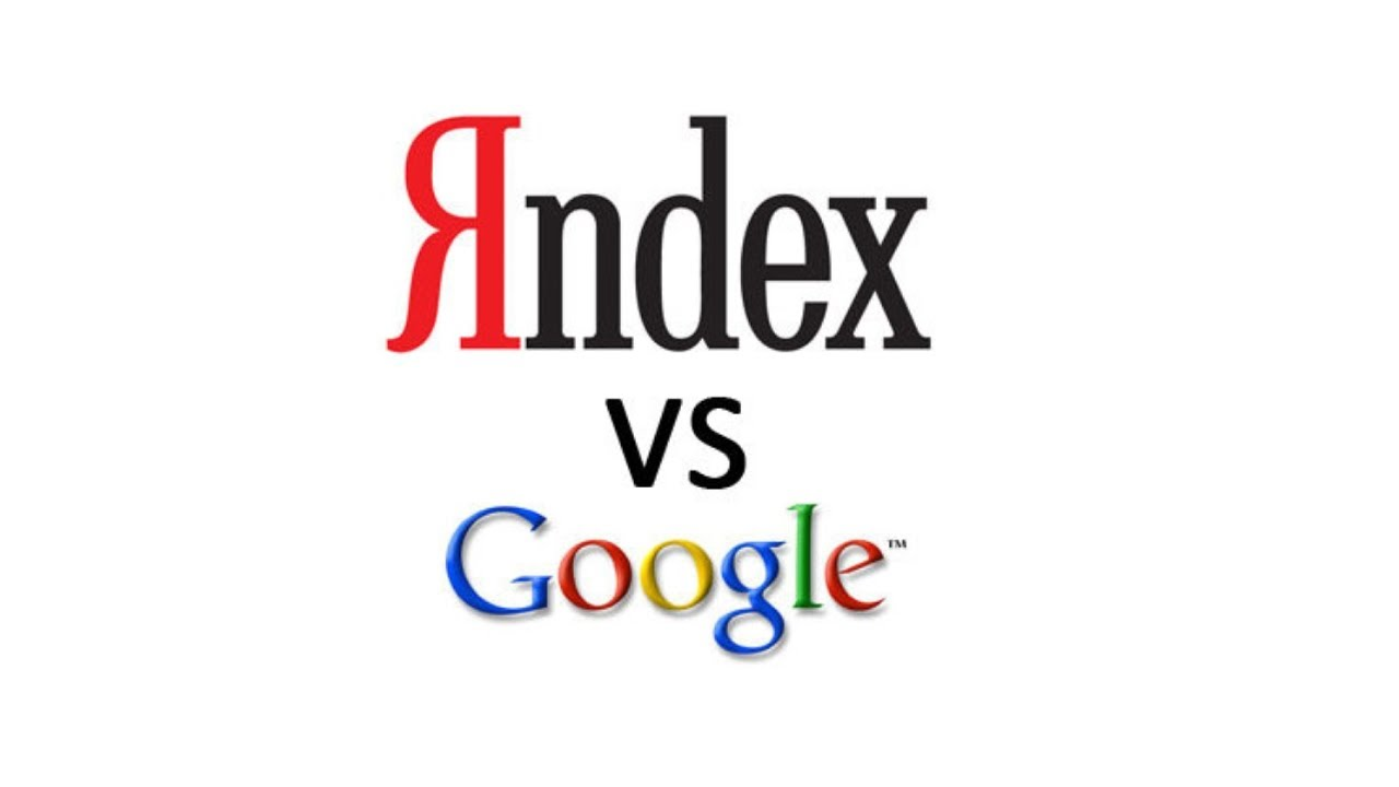 Yandex vs Google: richiesta d'intervento all'antitrust russa