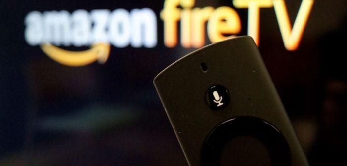 Amazon Fire TV e Fire TV Stick disponibili anche in hotel