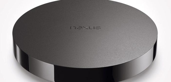 Il Nexus Player arriva finalmente in Italia (tramite Amazon)