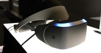 Sony, Project Morpheus uscirà nel 2016 - Gamobu