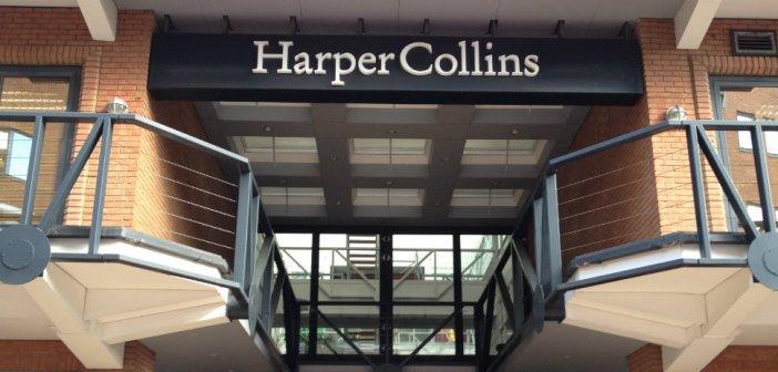 Amazon VS l'editoria: è il turno di HarperCollins