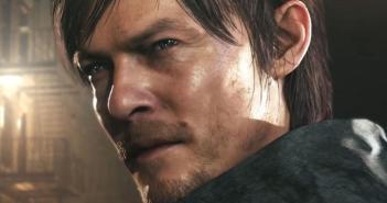 Konami conferma: Silent Hills non si farà