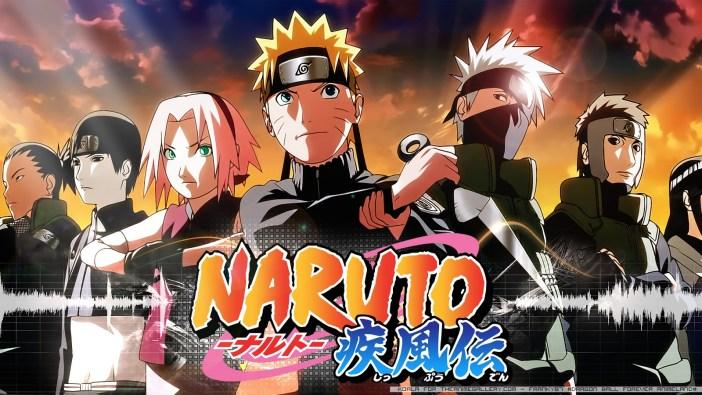 Naruto Shippuden, uno degli anime più seguiti su Crunchyroll