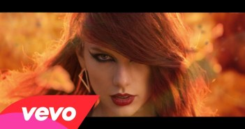 Bad Blood di Taylor Swift stabilisce un nuovo record su Vevo