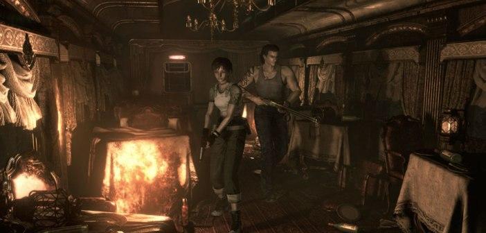 Resident Evil Zero non avrà un remaster per Wii U