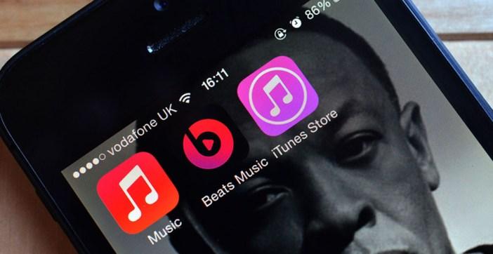 Beats Music giocherà un ruolo importante in Apple Music