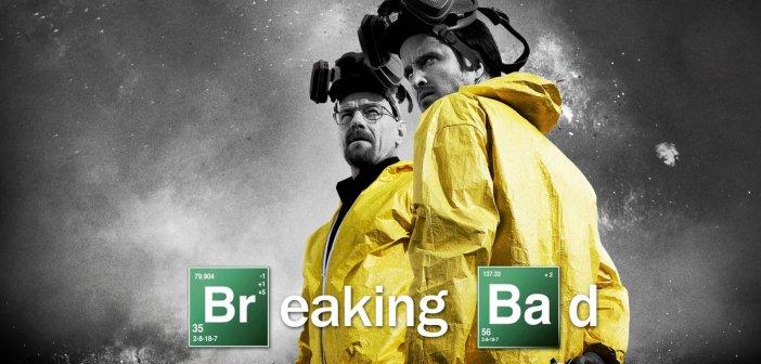 Breaking Bad, uno degli show più seguiti su Netflix