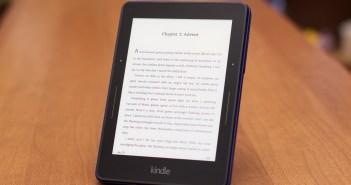 Kindle Voyage - Gamobu