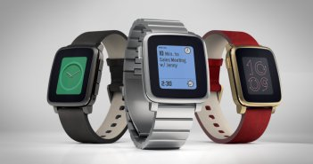 Ora potete finalmente preordinare Pebble Time