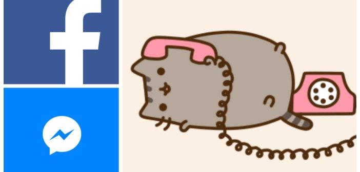 Ora potete usare Messenger anche senza account Facebook