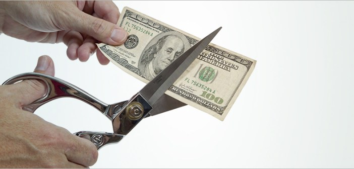 Ecco come tagliare i costi (in tutti i sensi)