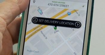 Uber traccerà la nostra posizione: favorevoli o no?