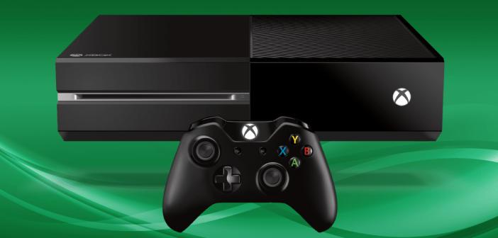 Xbox One: 1TB di memoria e controller wireless