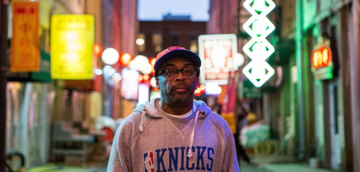 Chi-Raq di Spike Lee: da Amazon alle sale e viceversa