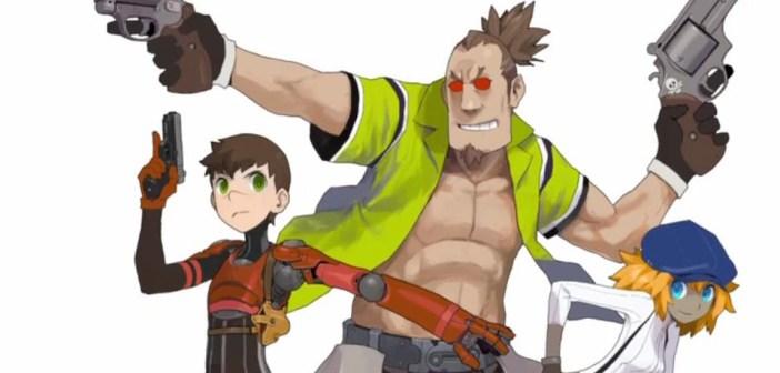 Keiji Inafume non si ferma e lancia Red Ash su Kickstarter