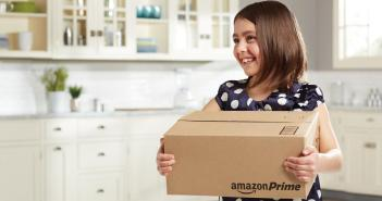 Prime Day: Amazon sconta tutto per un giorno