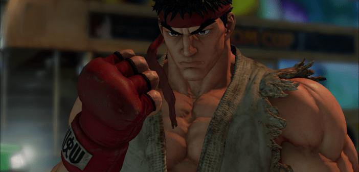 Street Fighter V cambia le regole del gioco