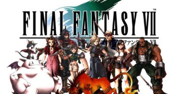 Final Fantasy VII arriva su dispositivi iOS
