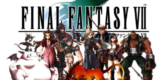 Final Fantasy VII arriva su dispositivi iOS