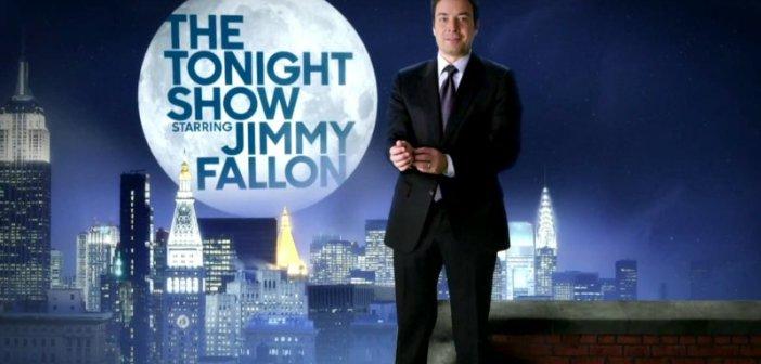 The Tonight Show: Jimmy Fallon rinnova fino al 2021