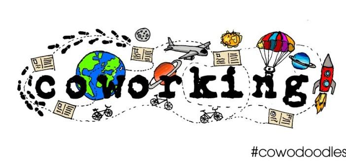 Il bello del coworking? Che potete viaggiare!