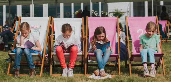 Come fare marketing per i libri per bambini - Gamobu