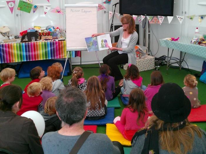 Un evento per promuovere la lettura tra i più giovani