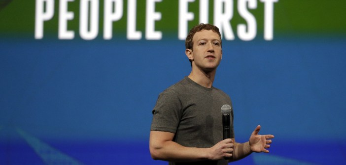 Il pulsante 'Non mi piace' arriverà su Facebook