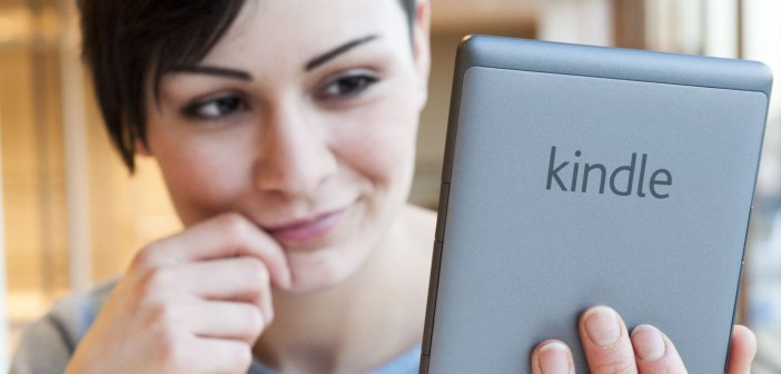 Kindle Scout arriva in Europa