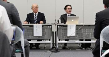 Tatsumi Kimishima è il nuovo presidente di Nintendo