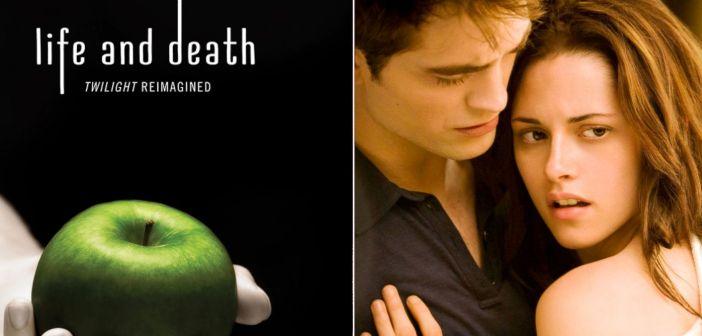 I protagonisti di Twilight cambiano sesso?