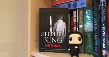 Recensione Shining, di Stephen King