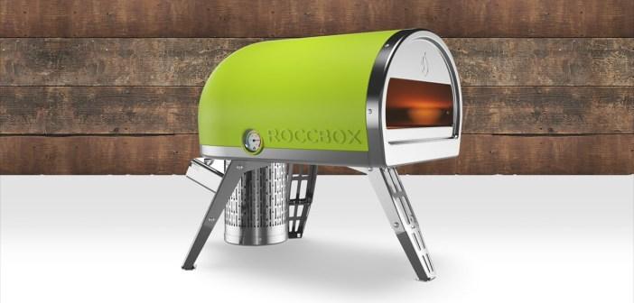 Roccbox su Indiegogo