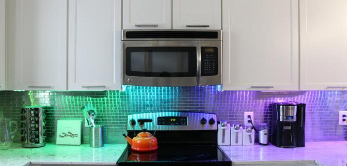 Ilumi Smartstrip su Kickstarter
