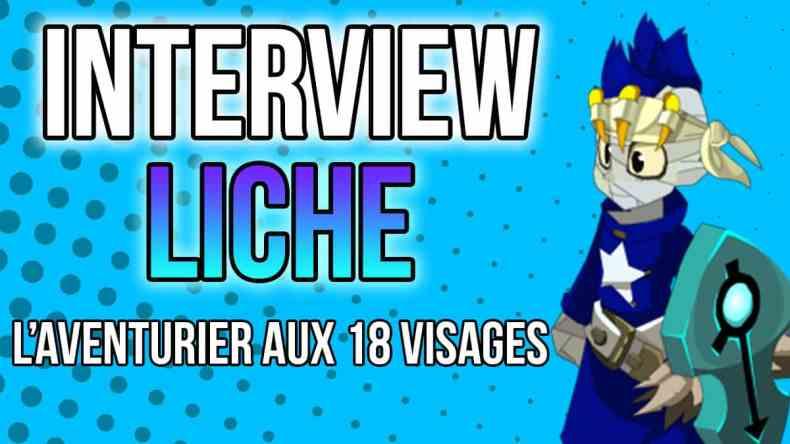 Entrevista a Lich
