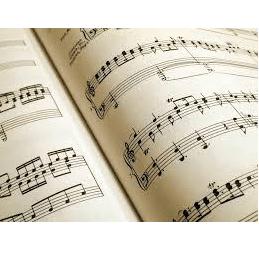 Bιβλία Μουσικής