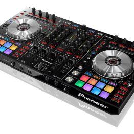 Ηχογράφιση DJ / Κάρτες ήχου
