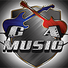 GA music