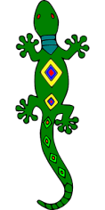 gecko-155365_640