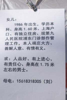 Michelwong, 1986, Ingénieur bouddhiste, revenus importants, beaucoup d'allure et grand coeur, cherche compagne féminine 1m60 avec qui il pourra tout partager, sauf ses revenus.