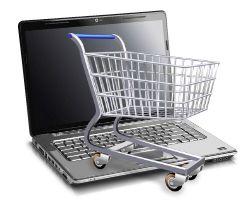 Haz tus compras por Internet