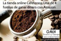 La tienda online cafeterass