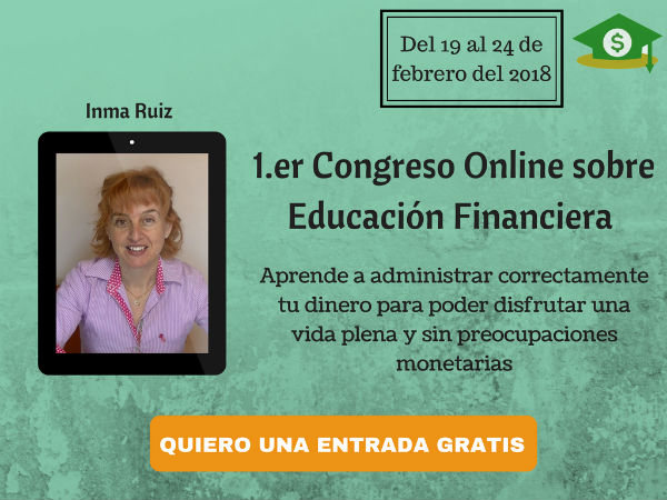 Primer Congreso Online sobre Educación Financiera