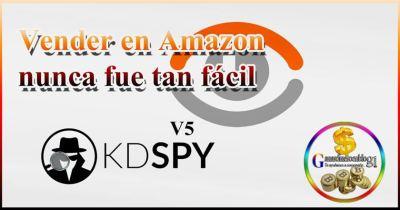 KindleSpy v5 Revisión