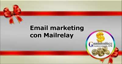 Email marketing con Mailrelay una opción de lo más interesante