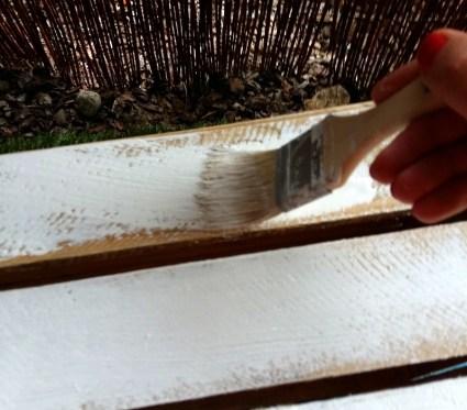 malowanie pędzel